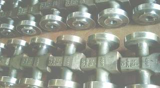 Manufacturer of Alloy Steel and Stainless Steel Castings and catering 15+ MNC clients.