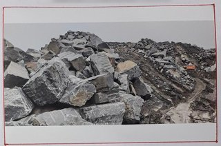 Business involved in quarrying and processing of granite blocks seeks investor to purchase own machinery.