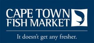 Cape Town Fish Market Franchise Restaurant, Established in 1997, 12 Franchisees, Cape Town Headquartered