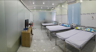 For Sale: General healthcare clinic with 20 rooms serving 20-25 patients on a daily basis.