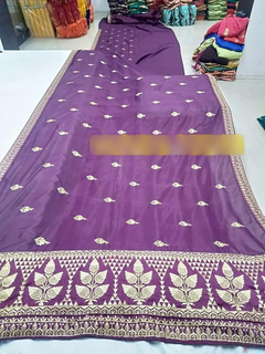 Women's ethnic wear business with 2 showrooms selling to more than 100 wholesale customers.
