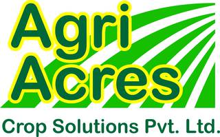 Agri Acre (Agri Acres Crop Solutions Pvt Ltd), Established in 2014, 13 Sales Partners, Pune Headquartered