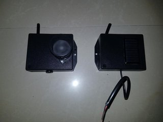 For Sale: Startup to manufacture wireless solar water level controllers and mini power supply unit.