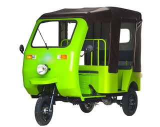 Electric vehicle manufacturing business selling directly to auto drivers and organizations pan India.