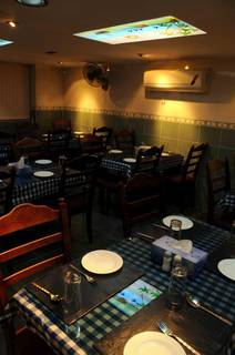 For Sale: Indian restaurant in Dubai that specializes in coastal Indian and Chinese cuisine.