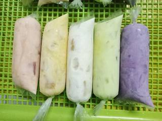 Producer of Salad Ice Candy based in Rizal having more than 3,000 clients.