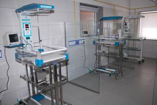 For Sale: NABH accredited 50 bedded (extendable to 100 beds) premium hospital with cashless facilities.