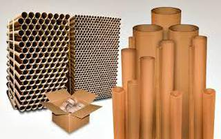 Paper tube & paper core manufacturing industrial goods with good profit margin.