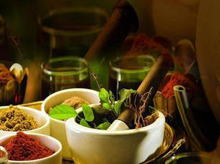 Ayurvedic medicine manufacturing business having Ayush License from the Drug Control Department.