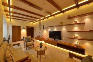 Nashik based architecture and interior design firm seeking working capital for an INR 20 crore project.