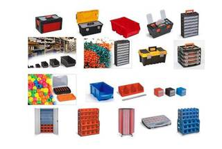 Manufacturer of plastic tool-boxes and portable industrial plastic storage exporting to 45 countries.