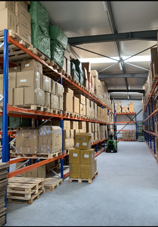 Three large E-commerce and wholesale websites with lucrative domains having warehousing and inventory facilities as well.