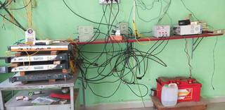 For Sale: Cable and Internet service provider for 500+ active customers in Dharwad.