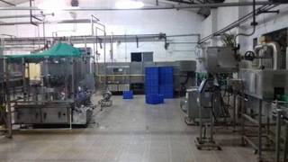 Fully automatic fruit based beverage manufacturing unit, producing 13 SKUs and supplying through 50 distributors.