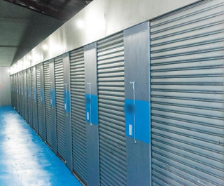 Soft storage facility provider for home and business owners in Manila currently having 35 units.
