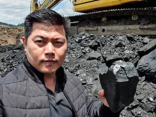 Coal export trading company in Jakarta seeks funding to work on new orders.
