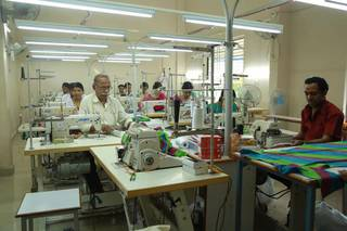 Company manufactures and sells womenswear under its own registered brand and has had market presence since 2003.