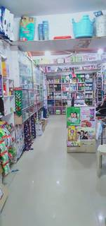 For Sale: Supermarket in a well populated residential area in Patna, receiving 100 daily customers.