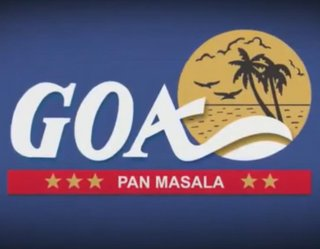 Goa Pan Masala, Established in 1996, 30 Distributors, Mumbai Headquartered