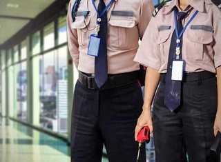 Chennai based business that offers manpower security services to more than 5 clients.