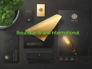Boutique Brand International, Established in 2019, 2 Franchisees, London Headquartered