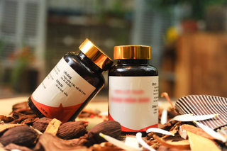 Company selling Vietnamese Traditional Eastern Herbal Supplements to wholesale and retail clients.