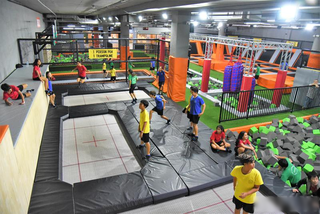 Highly profitable and fully operational entertainment sports business for sale in Thailand.