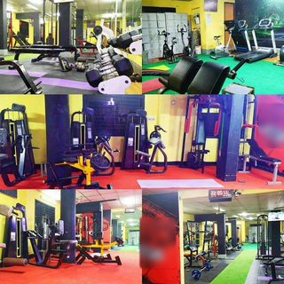 Dhaka based gym that has 100 members and 6 trainers seeking investment to purchase additional equipment.