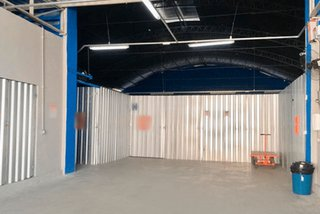 For Sale: Self storage facility that offers rent storage space to both businesses and individuals.