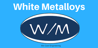 White Metalloys, Established in 2008, 4 Dealers, Korba Headquartered