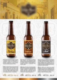 Contract brewery, supplying own branded craft beer to 15 direct clients and 1 distributor.