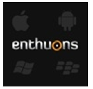 Enthuons Technologies, Established in 2014, 1 Sales Partner, Delhi Headquartered