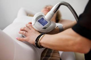 For Sale: Body sculpting and wellness studio providing non-invasive treatments with cutting edge technology.