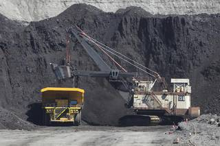 For Sale: Coke-coal mine with 8 million tons of leased coal reserves selling 10,000 tons/monthly.