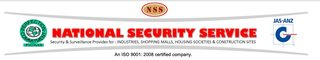 National Security Services, Established in 1992, 1 Franchisee, Mumbai Headquartered