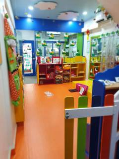 For Sale: Preschool franchise of a renowned brand having more than 30 admissions.