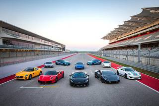 Automotive event management company seeks investment to operate supercar driving experiences business.