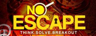 NoEscape.in (No Escape Bandra), Established in 2014, 3 Franchisees, Mumbai Headquartered