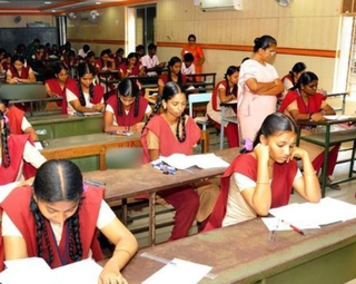 Award-winning chain of 10 coaching centres in Chennai with 700 students enrolled and 45+ teachers.