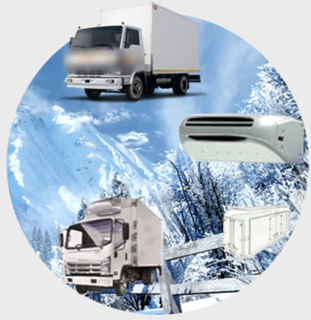 Manufacturers of trucks and special purpose vehicles and supplying to well known corporates in the domestic market.