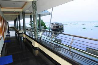 Asset Sale: Strategically located lake side resort having 12 rooms in Alappuzha, Kerala.