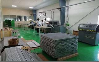 Firm enagaged in manufacturing slolar PV modules for 15+ clients across India.