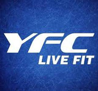 YFC - Your Fitness Club, Established in 2009, 12 Franchisees, Mumbai Headquartered
