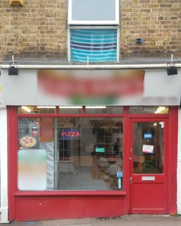 For Sale: Running take away pizza shop serving 40-50 customers per day.
