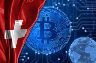 For Sale: Zurich firm with licenses to setup a cryptocurrency exchange and offer broking and asset management services.