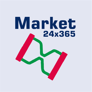 Market 24x365, Established in 2020, 1 Sales Partner, Dubai Headquartered