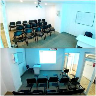 For Sale: Language center for English and Turkish with 3 teachers and 14 rooms.