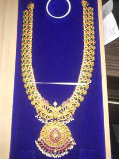 Gold and silver jeweller seeks investment to develop own branded jewels for every section of the society.