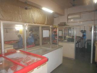 For Sale: Non-veg frozen food proprietorship business in Mumbai, with over 300 clients.