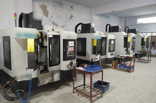 For Sale: Bahadurgah based business that manufactures CNC tools and milling cutters.